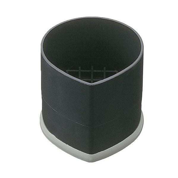 石丸合成樹脂 こたつやテーブルの脚を高さを変えられる ニューハイヒール 4個組|kurashiichibankan|02