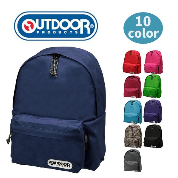 OUTDOOR PRODUCTS リュックバッグ