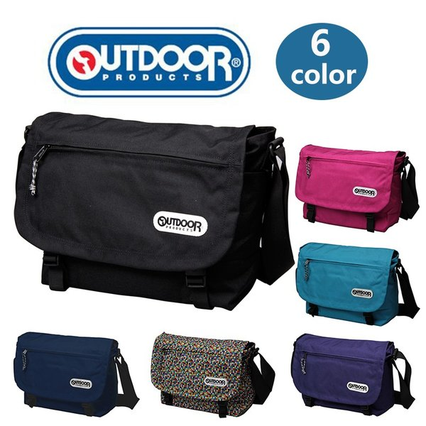 OUTDOOR PRODUCTS ショルダー