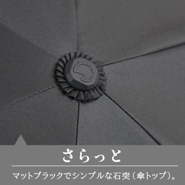 日傘 完全遮光 折りたたみ 晴雨兼用 軽量 UVカット 折りたたみ傘 100% 遮光 遮熱 傘 レディース おしゃれ かわいい|kurashikan|07