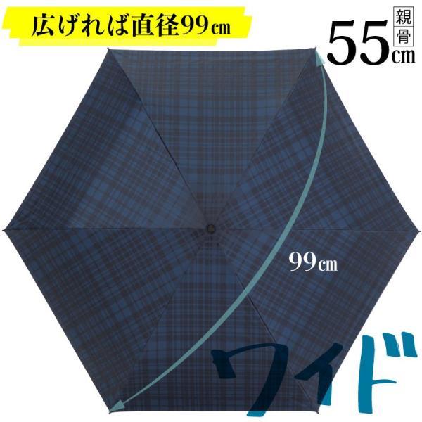 日傘 折りたたみ傘 solshade メンズ 晴雨兼用 完全遮光 超軽量 おしゃれ UVカット 100% 遮光 遮熱 折りたたみ 傘 コンパクト 丈夫 耐風 男性用 ネイビー|kurashikan|03