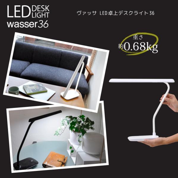 デスクライト LED 学習机 学習用 調光 目に優しい 読書灯 電気スタンド 卓上 デスク おしゃれ デスクスタンド スタンドライト 照明 スタンド|kurashikan|12