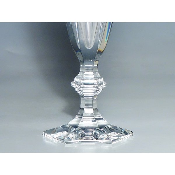 BACCARAT バカラ アルクール シャンパンフルート ワイングラス クリスタルガラス|kurashinokura|03