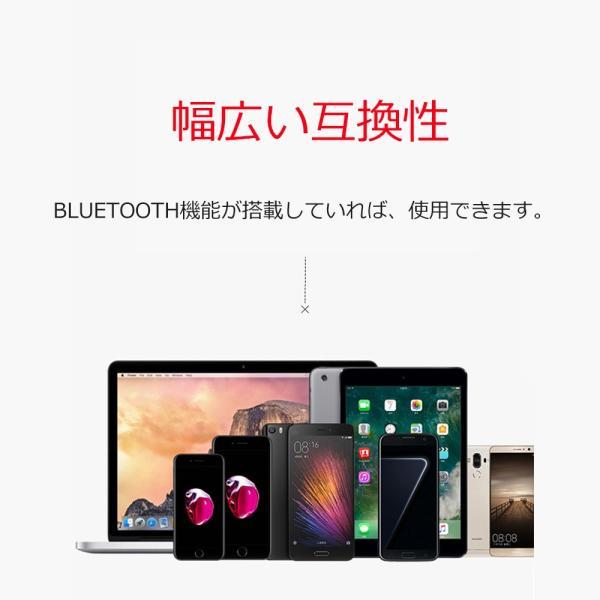 ワイヤレスイヤホン Bluetooth4.2 イヤホン スポーツ ランニング TF無線 イヤホン マグネット 両耳 防水 防塵 防汗 人間工学設計|kuri-store|10