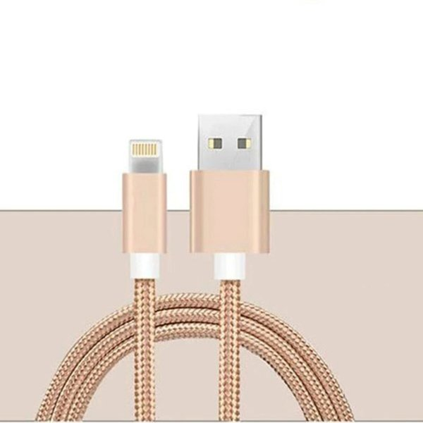 iPhone充電ケーブル 長さ2m急速充電 充電器 USBケーブル iPad iPhone用 充電ケーブル iPhone8 Plus iPhoneX|kuri-store|07