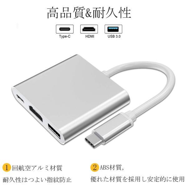 iPhone iPad アップル Lightning Digital AVアダプタ  ネコポス可 HDMI Lightning変換アダプタ|kuri-store|02