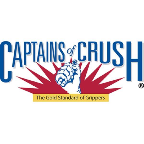 ハンドグリップ アイアンマインド 握力 トレーニング 器具 キャプテンズオブクラッシュ IronMind Captains of Crush ハンドグリッパー kurokicorp 15