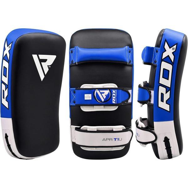 RDX キックミット キックボクシング ムエタイ 総合格闘技 MMA用 kurokicorp 09