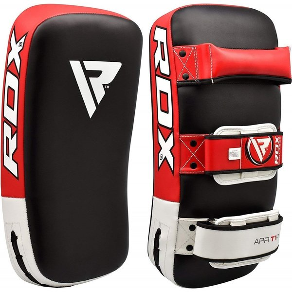 RDX キックミット キックボクシング ムエタイ 総合格闘技 MMA用 kurokicorp 10
