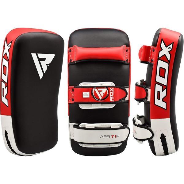 RDX キックミット キックボクシング ムエタイ 総合格闘技 MMA用 kurokicorp 05