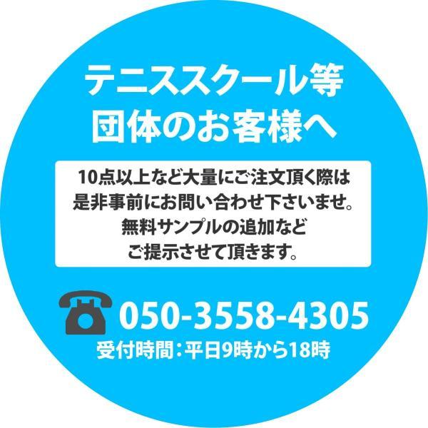 テニスボール セーバー Tennis Ball Saver ボールの空気圧を維持 何度もニューボールの打球感|kurokicorp|12