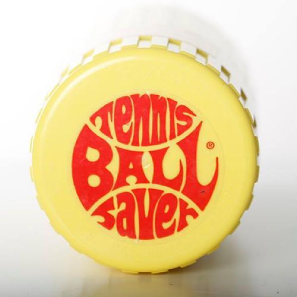 テニスボール セーバー Tennis Ball Saver ボールの空気圧を維持 何度もニューボールの打球感|kurokicorp|18