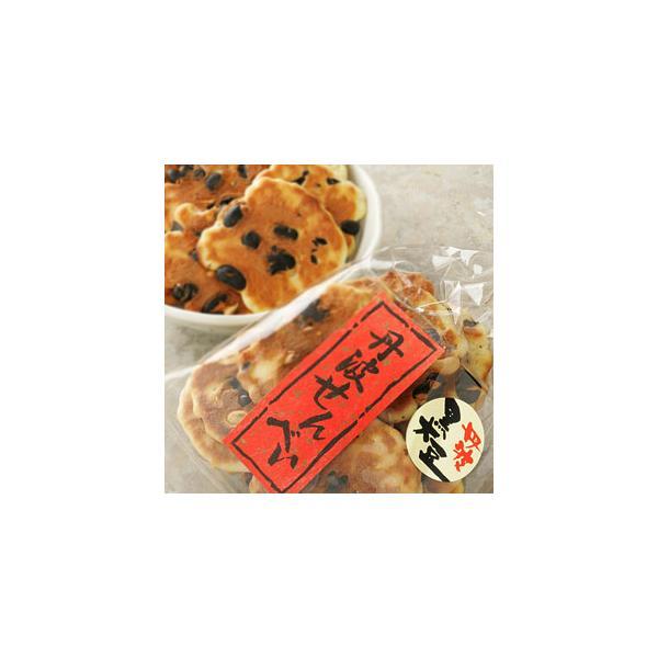 丹波黒大豆せんべい(100g入)