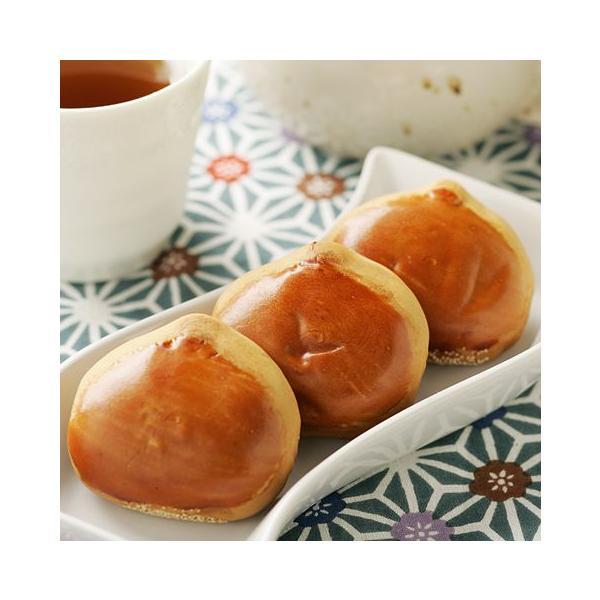 栗まんじゅう-京都の台所・丹波篠山よりお届け。上品な和菓子です。