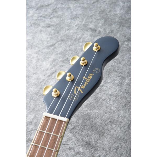 《新生活応援セール!ポイントアップ!》Fender グレース・ヴァンダーウォール Grace VanderWaal Moonlight Ukulele|kurosawa-music|04