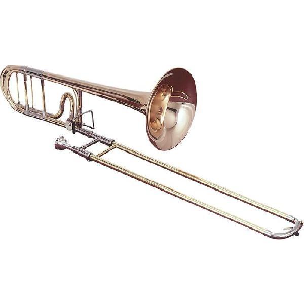 GETZEN ゲッツェン 1047FR B♭/Fテナーバストロンボーン (トロンボーン小物セット付)(譜面台プレゼント)(マンスリープレゼント)(受注生産品)