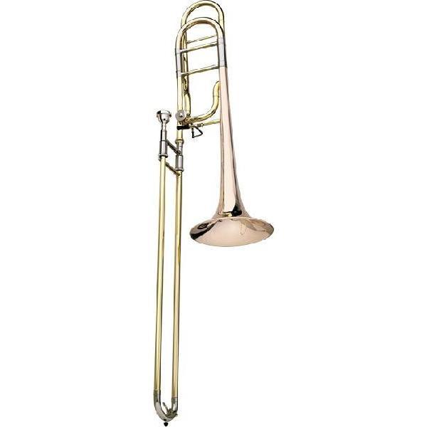 GETZEN ゲッツェン 725 B♭/Fテナーバストロンボーン (トロンボーン小物セット付)(納期未定・ご予約受付中)(譜面台プレゼント)
