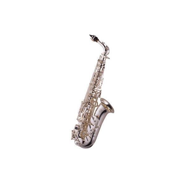 J.Michael Jマイケル AL-900S アルトサクソフォン シルバー (アルトサックス小物セット付)(譜面台プレゼント)(マンスリープレゼント)