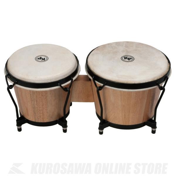 《期間限定!ポイントアップ!》Nakano Kids Percussion Master Bongo [KP-860/MTB] (マスターボンゴ)(ご予約受付中)