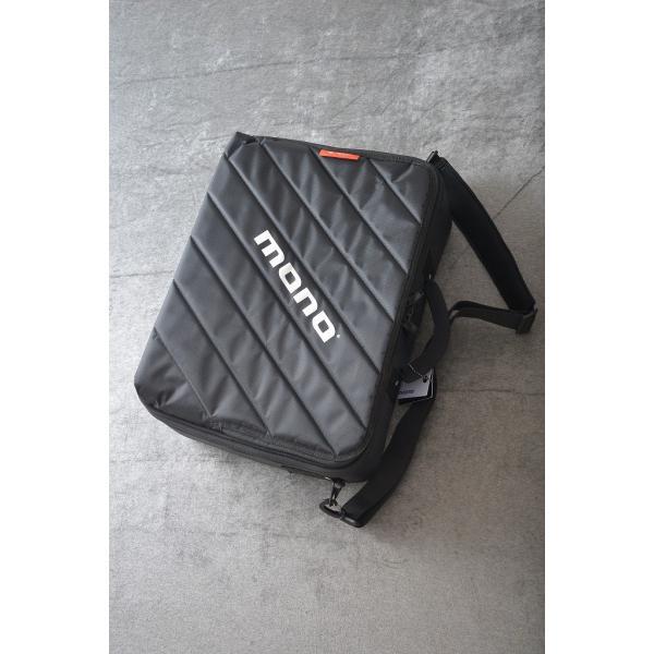 """MONO モノ /M80 CLUB-V2-BLK """"Pedalboard Case"""" (エフェクターケース)"""