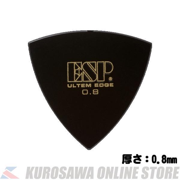 ESP ULTEM EDGE PD-UE08 【ピック】《50枚セット》【ネコポス】(ご予約受付中)