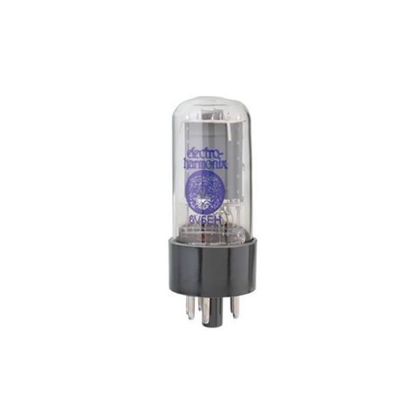 《期間限定!ポイントアップ!》Electro Harmonix 6V6 EH (パワー・アンプ用真空管)