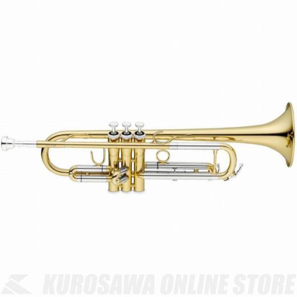 Jupiter Trumpet 1100 Professional Series JTR1100 (クリアラッカー仕上)(トランペット) (送料無料)