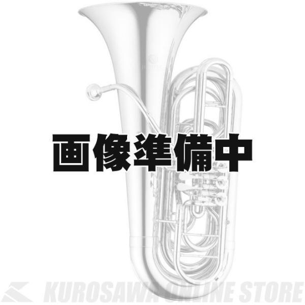 《期間限定!ポイントアップ!》Jupiter Tuba JTU1140 (イエローブラスベル/クリアラッカー仕上げ)(チューバ)(マンスリープレゼント)