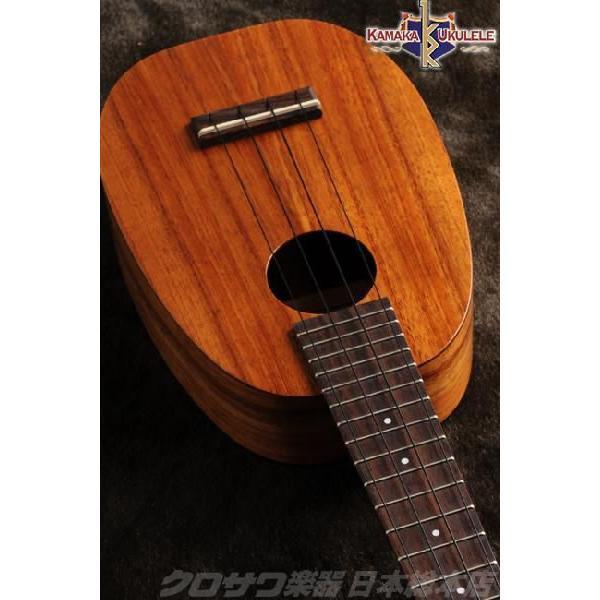 KAMAKA カマカ HP-1L / パイナップル(ハードケース付き) (マンスリープレゼント)(ご予約受付中)