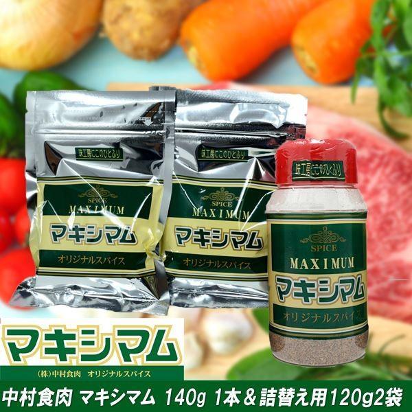 中村食肉 マキシマム