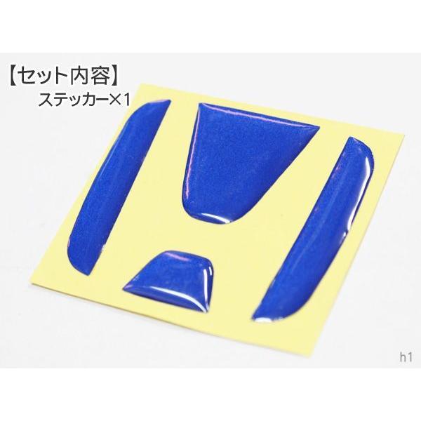 ドロップステッカー NBOX カスタム用 リアエンブレム Nボックス kuruma-com2006 02
