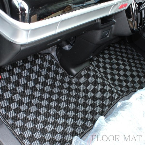新型 スペーシア カスタム ギア カスタムパーツ MK53S 内装3点セット ドアメッキベゼル + フロアマットフルセット + LEDルームランプ|kuruma-com2006|12