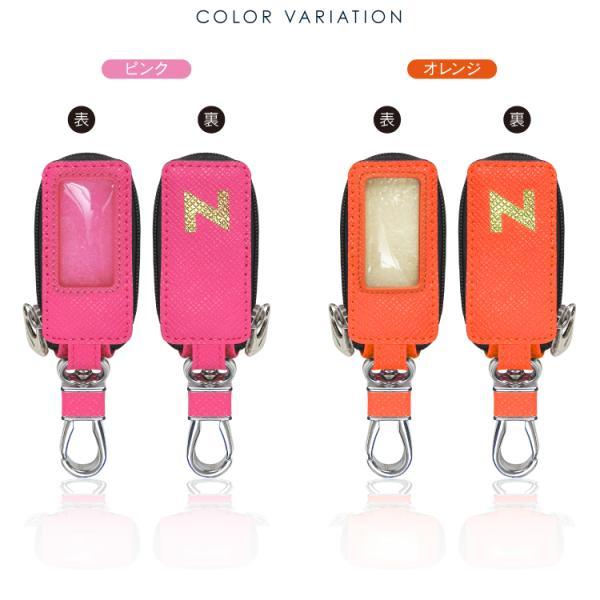 新型 N-BOX NBOXプラス Nワゴン N-ONE スマートキーケース 窓付き スマートキーカバー ロゴ入り 8色 プレゼント 男性 女性 2019 ギフト 雑貨|kuruma-com2006|04