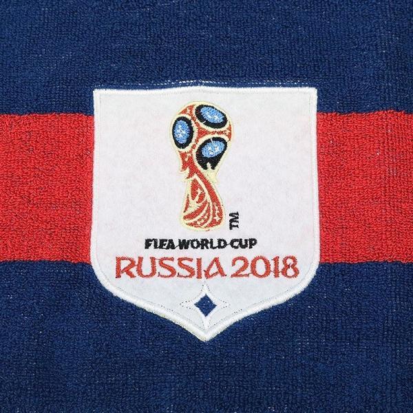 2018FIFAワールドカップ ロシア大会 オフィシャル タオルマフラー W杯 日本代表 ブラジル 送料無料|kusunokishop|04