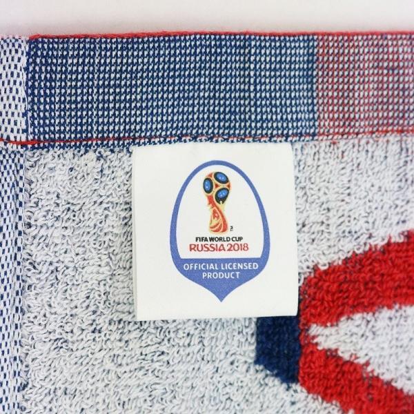 2018FIFAワールドカップ ロシア大会 オフィシャル タオルマフラー W杯 日本代表 ブラジル 送料無料|kusunokishop|08