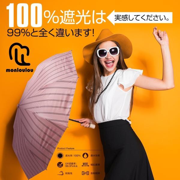 折りたたみ傘レディース晴雨兼用傘ブランドおしゃれ日傘遮光軽量女性折り畳み傘ワンタッチかわいい可愛い大きい遮熱北欧裏地モンルル