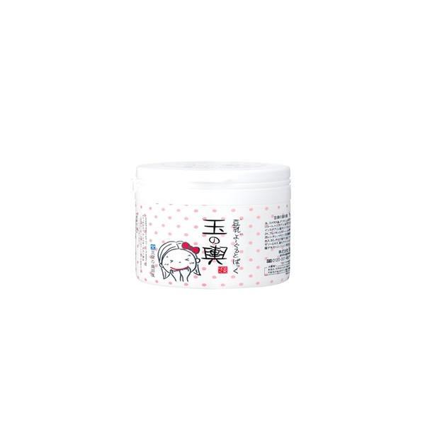 豆腐の盛田屋 豆乳よーぐるとぱっく 玉の輿 (150g) フェイスパック