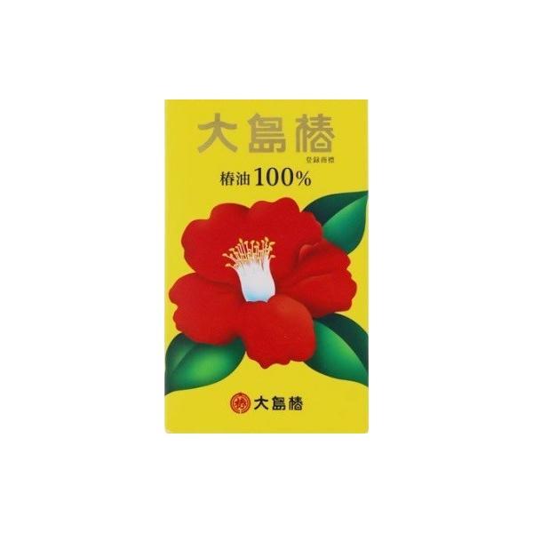 大島椿 椿油100%(60ml)|kusurinohiratuka