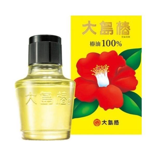 大島椿 椿油100%(60ml)|kusurinohiratuka|02