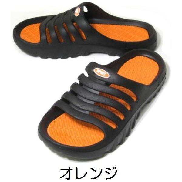 シャワーサンダル 軽量 ベランダ 庭 軒先 海水浴 プール EVA製 22〜27cm kutunchi 06