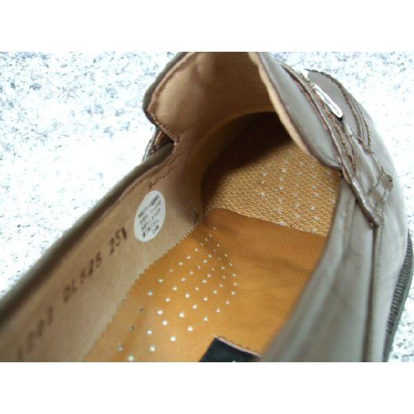 madras MODELLO マドラス・モデーロ DL525 ブラウン│ メンズ 革靴 ビジネスシューズ 24.0cm-27.0cm kutuya 05