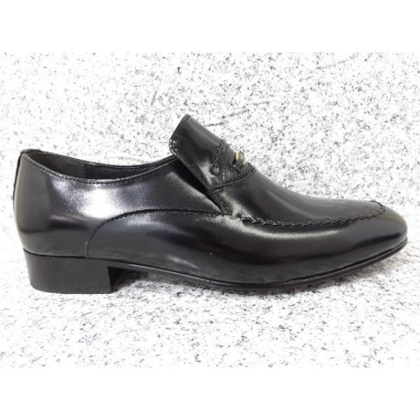 madras / ELITE madras エリート・マドラス EM315 ブラック│ メンズ 革靴 ビジネスシューズ 23.5cm-27.0cm|kutuya|05