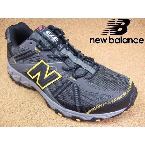 ニューバランス new balance MT373-BY(4E) ブラック/イエロー│ メンズ スニーカー 25.0cm-29.0cm