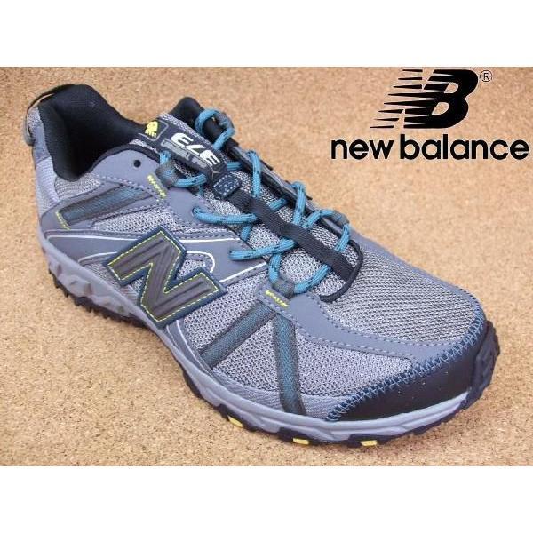 ニューバランス new balance MT373-GB(4E) グレー/ブルー│ メンズ スニーカー 25.0cm-29.0cm