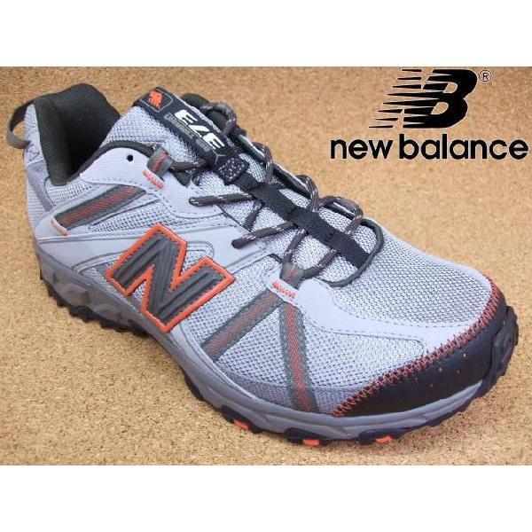 ニューバランス new balance MT373-GO(4E) グレー/オレンジ│ メンズ スニーカー 25.0cm-29.0cm