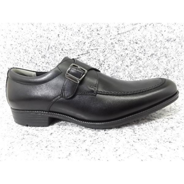 ムーンスター MoonStar BALANCE WORKS バランスワークス SPH4602 ブラック 42292786 │ メンズ 革靴 ビジネスシューズ 24.5cm-30.0cm|kutuya|04