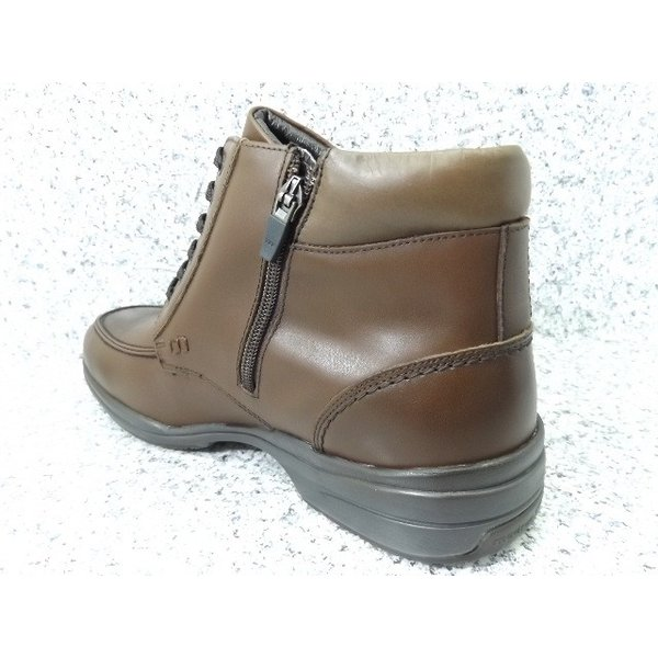 madras / madras Walk マドラスウォーク SPMW5478 ブラウン│ メンズ ブーツ 24.0cm-27.5cm|kutuya|02