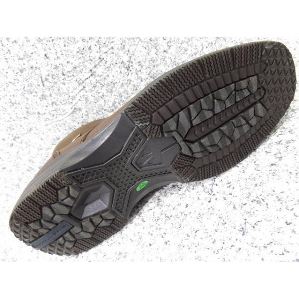 madras / madras Walk マドラスウォーク SPMW5478 ブラウン│ メンズ ブーツ 24.0cm-27.5cm|kutuya|04