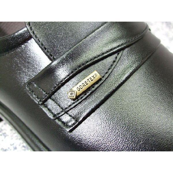 ASAHI 通勤快足 TK3125 ブラック AM31251 │ メンズ 革靴 ビジネスシューズ 23.5cm-28.0cm|kutuya|04