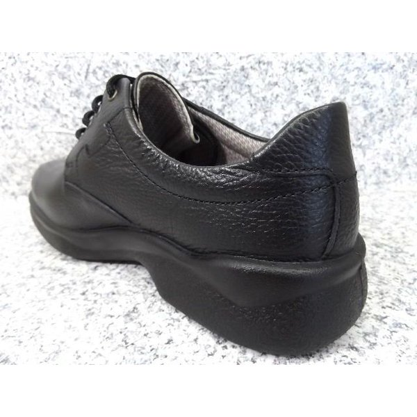 ASAHI 通勤快足 TK3248 ブラックシュリンク AM32489 │ メンズ 革靴 ビジネスシューズ 24.0cm-28.0cm|kutuya|03